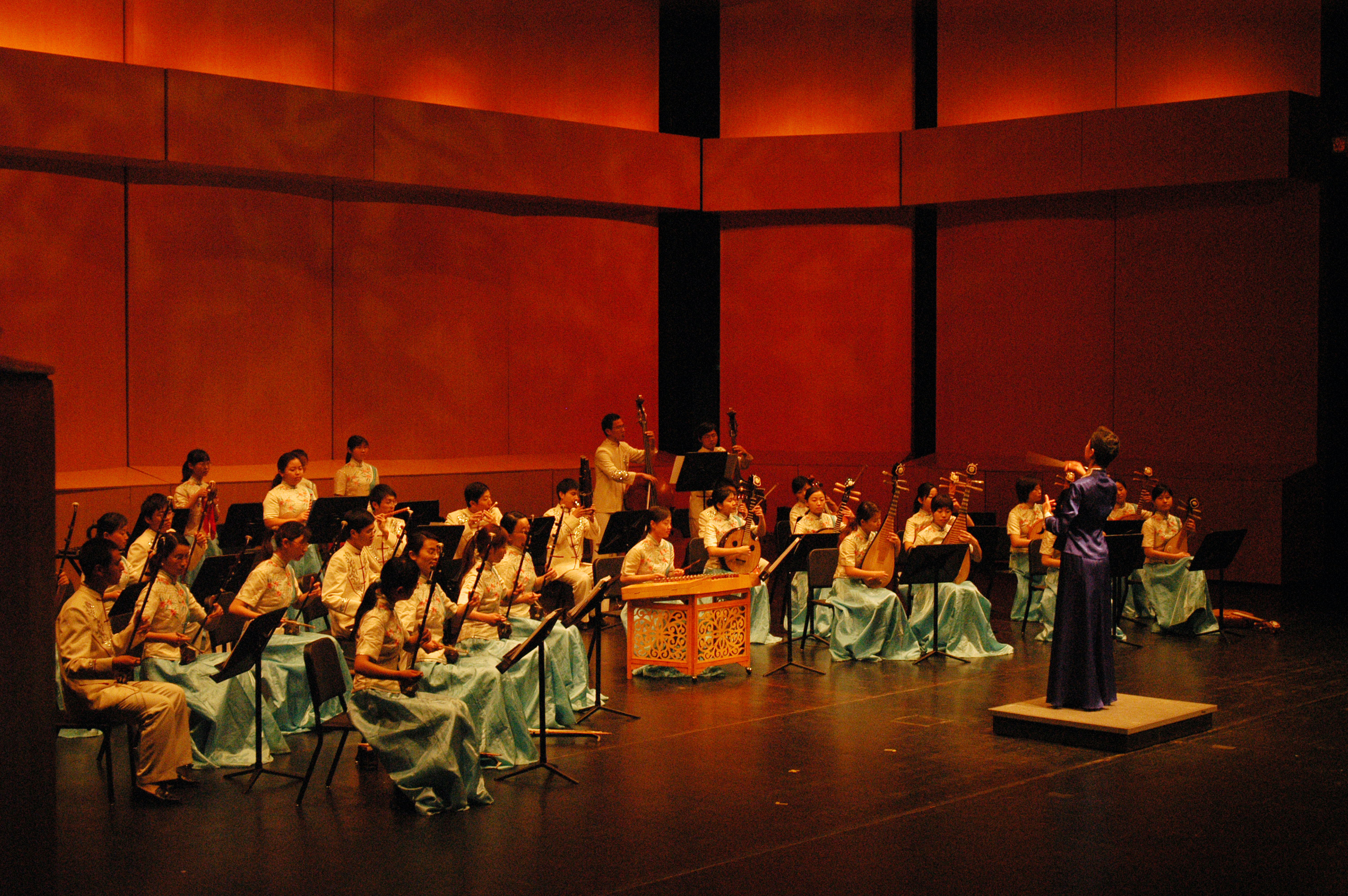 Nanjing University Traditional Instruments Orchestra1.jpg